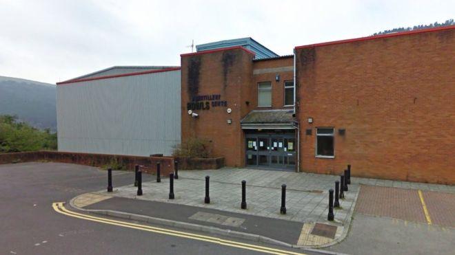 Asbestos Adds £1 million to Abertillery Leisure Centre demolition