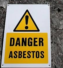 Companies exposing staff to asbestos could be forced to repay NHS for treatment under new law