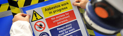 Asbestos removal company and managers sentenced after forging documents